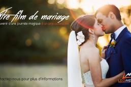 Vidéo de mariage et film dans le Cantal