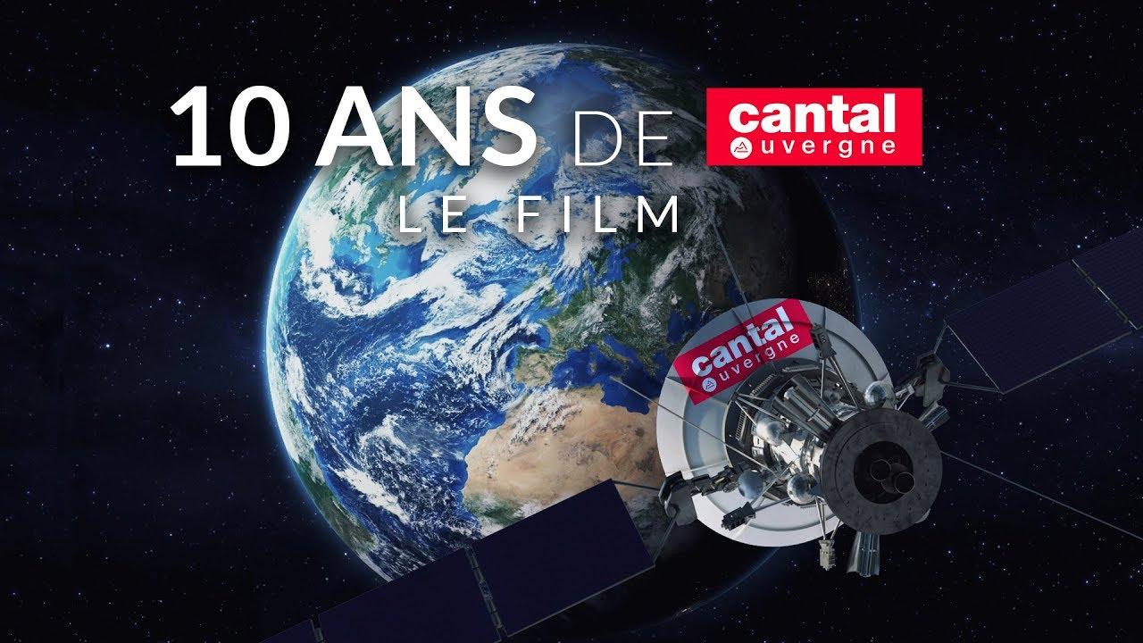 10 ans de Cantal Auvergne - le film
